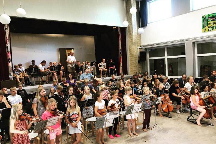 skoleorkester